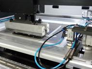 Printer 100% automática PDT PS1000