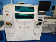 Printer automática SJ Innothech HP 520