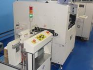 Linha automatizada Cap produtiva 55.000 comp/h