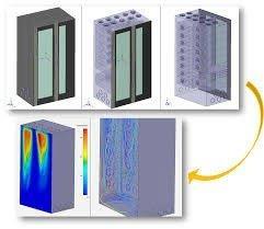 Terceirização de montagem de placas e produtos eletrônicos