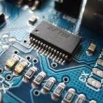 Empresa de montagem de componentes eletrônicos