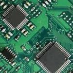 Montagem de circuito impresso