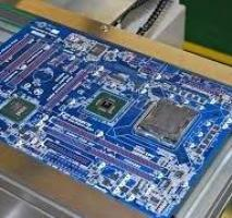 Montadora de placas de circuito impresso