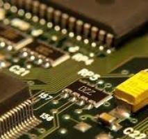 Fábrica de placas eletrônicas